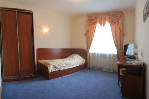 Agidel room