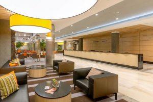 Bashkiria lobby-bar