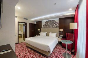 Bashkiria standard room