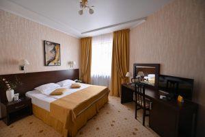 Ural-Tau room
